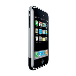 Photo of Apple iPhone 16GB Mobile Phone