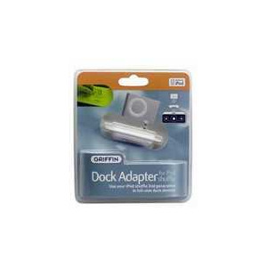 Photo of GRIFFIN DOCK ADAP SHUFFLE MP3 Accessory