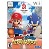 Photo of Mario and Sonic At The Olympic Games (Wii) Video Game