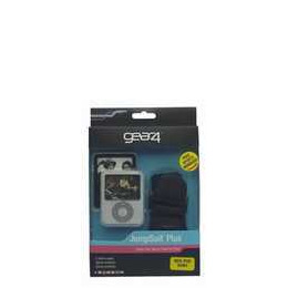 Gear4 Silicone Case iPod Nano Reviews