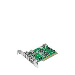 Dynamode 5 Port USB & 3 Port F/W Interface Cards Reviews