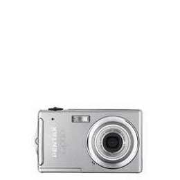 Pentax Optio V10 Reviews