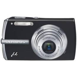 Olympus MJU 1200  Reviews