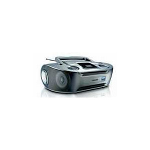 Photo of PHILIPS AZ1833 CD Player