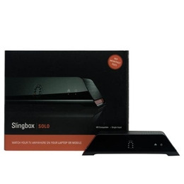 SlingBox Solo Reviews