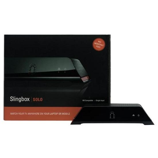 SlingBox Solo