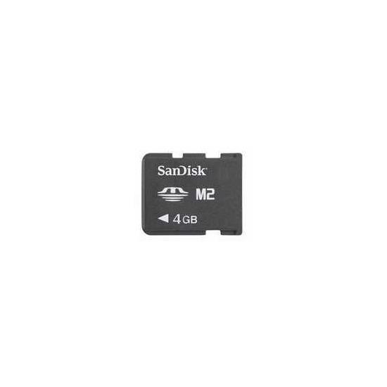 Sandisk 4GB Micro M2