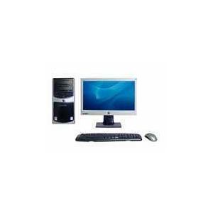 """Photo of EMACHINES E4252+17"""" E17T4W Desktop Computer"""