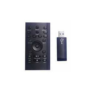Photo of PDP PS3 Media DVD Remote Games Console Accessory