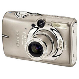 Canon Digital Ixus 960IS Reviews