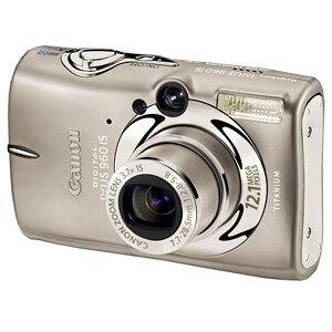 Photo of Canon Digital IXUS 960IS Digital Camera