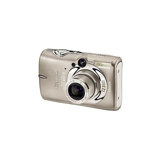 Canon Digital Ixus 960IS
