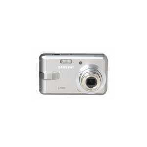 Photo of Samsung Digimax L700 Digital Camera