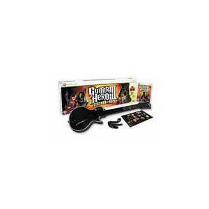 Photo of Guitar Hero 3: Legends Of Rock XBOX 360 Video Game