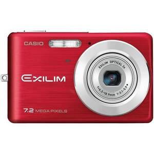 Photo of Casio Exilim EX-Z77  Digital Camera