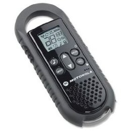 MOTOROLA T5 2 WAY RADIO Reviews