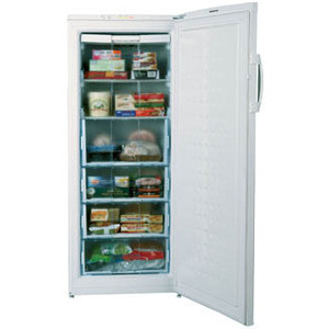 Photo of Lec U6046 Freezer