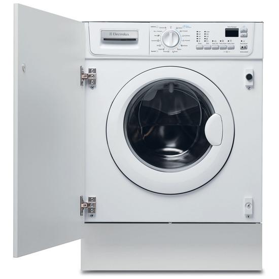 Electrolux EWG12440W