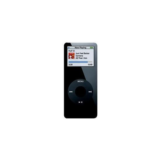 Apple iPod Nano 1GB 1st Generation