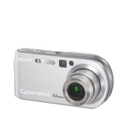 Sony Cybershot DSC-P200 Reviews