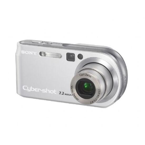 Sony Cybershot DSC-P200