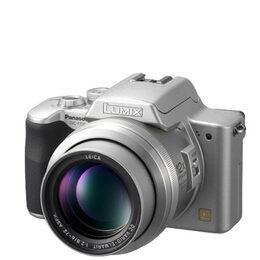 Panasonic Lumix DMC-FZ20 Reviews