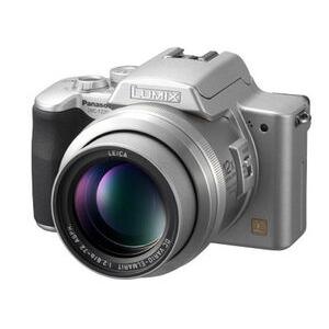 Photo of Panasonic Lumix DMC-FZ20 Digital Camera