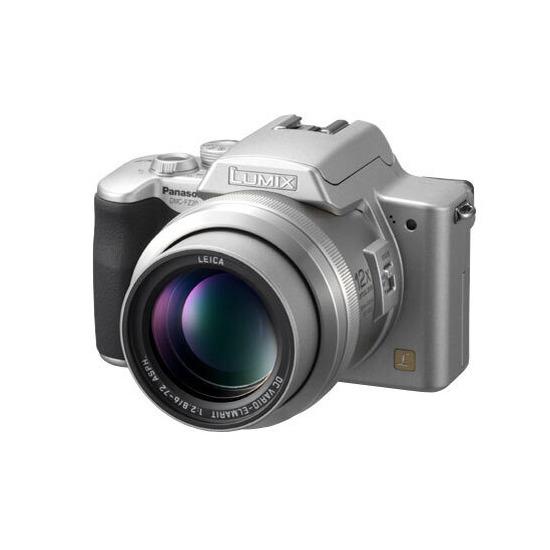 Panasonic Lumix DMC-FZ20