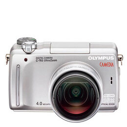 Olympus C-765 Reviews