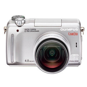 Photo of Olympus C-765 Digital Camera