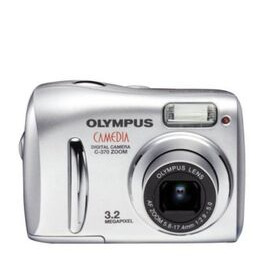 Olympus Camedia C-370  Reviews