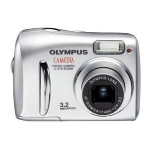 Photo of Olympus Camedia C-370  Digital Camera