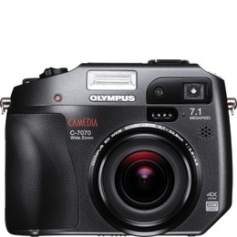 Olympus C-7070 Reviews