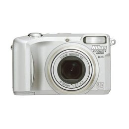 Nikon Coolpix 4800 Reviews
