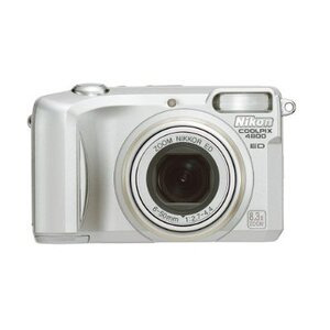 Photo of Nikon Coolpix 4800 Digital Camera