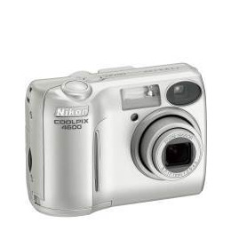 Nikon Coolpix 4600 Reviews