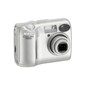 Photo of Nikon Coolpix 4600 Digital Camera