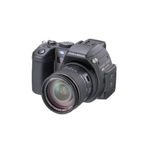 Photo of Konica-Minolta Dimage A200 Digital Camera