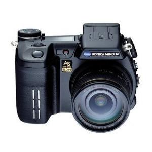 Photo of Konica-Minolta Dimage A2 Digital Camera