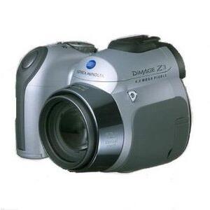 Photo of Konica-Minolta Dimage Z3  Digital Camera