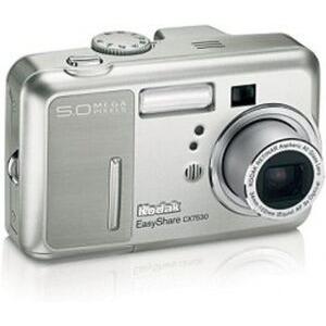 Photo of Kodak Easyshare CX7530 Digital Camera