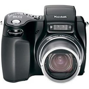 Photo of Kodak Easyshare DX7590 Digital Camera