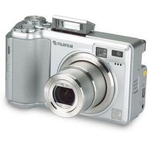 Photo of Fujifilm FinePix E550 Digital Camera