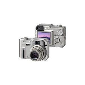 Photo of Casio Exilim EX-P600 Digital Camera