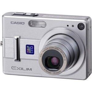 Photo of Casio Exilim EX-Z55 Digital Camera
