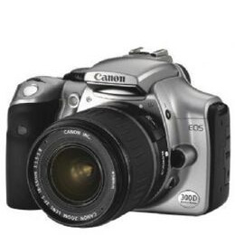 Canon EOS 300D Reviews
