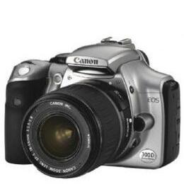 Canon EOS 300D Reviews