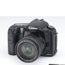 Canon EOS 10D Reviews