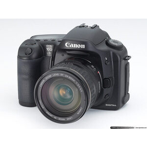 Photo of Canon EOS 10D Digital Camera