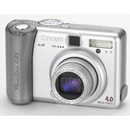Canon PowerShot A85 Reviews